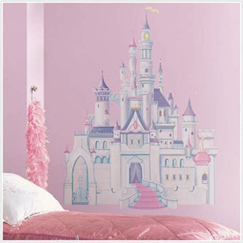 disney castle wall mural new disney princess castle wall mural