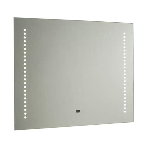 Mist Free Bathroom Mirror Rift Led Bathroom Mirror With Sensor 60895 Lighting Superstore