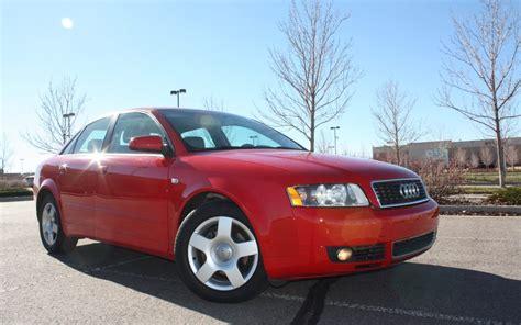 2005 audi a4 1 8t 2005 audi a4 1 8t quattro all wheel drive for sale in