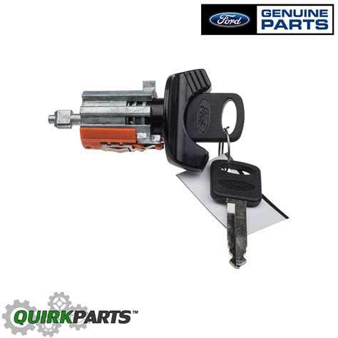 how to change iginition switch on a 1996 ford f250 1996 ford escort gt ignition switch metal ford f150 bronco ignition lock cylinder keys oem f3dz11582a motorcraft sw2396 ebay