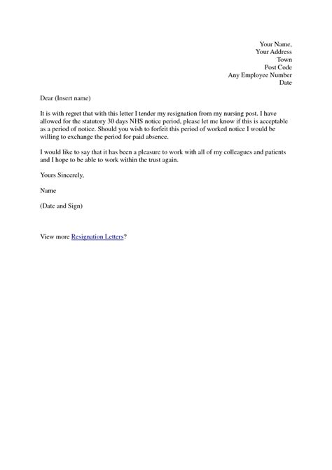 best free professional resignation letter related sles best free professional resignation