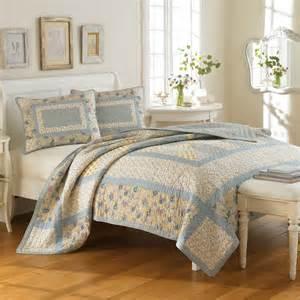 beddingstyle hadleigh quilt