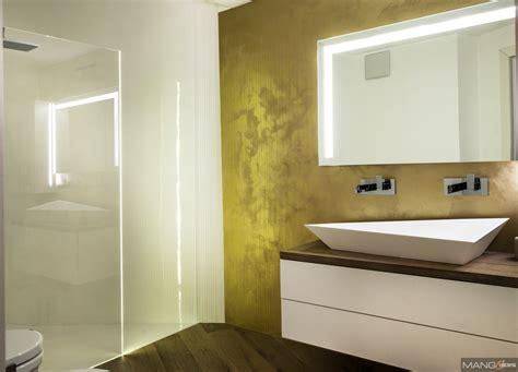 bagno oro bagni mangodesign studio di architettura interior design