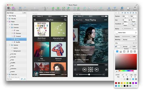 design app apple a design app called sketch 3 is at the top of the mac app