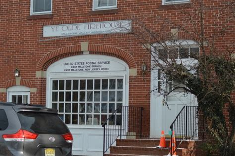 Franklin Post Office Hours advocacy works community outcry scuttled plan to cut east millstone post office hours the