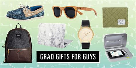 gift for guys 12 graduation gifts for him graduation gift ideas for guys