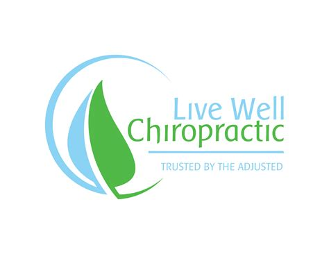 live comfortably chiropractic logos related keywords chiropractic logos