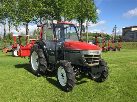Diesel 30 Pk Dongfeng S 1125 yanmar af 33 mini tractoren te koop kleine tractor