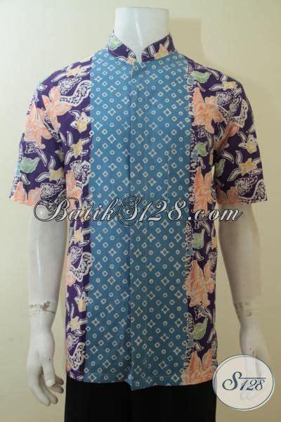 Kemeja Baju Koko Amanah toko batik jawa jujur dan amanah sedia hem batik