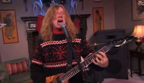 Megadeth Sweaters december 2013 page 3 rock cellar magazine