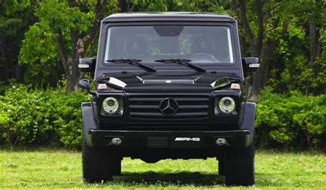 Autoscout Japan by Mastermind Japan X Mercedes G 55 Amg Mechanical Dummy