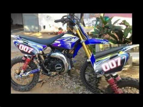 Cylinder Yz Rx King Yamaha Motor Yamaha Fizr Modif Trail Yz 2003 Shok