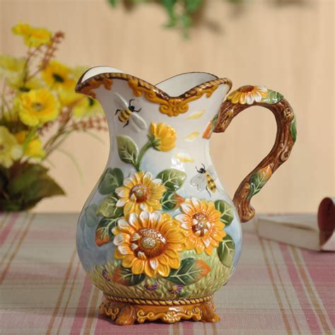 Sunflower Vases by Compare Prices On Sunflower Vases Shopping Buy Low