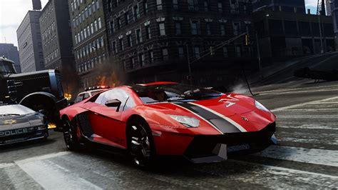 Lamborghini Aventador Mod Gta Modding Area 187 Gta Iv 187 Cars