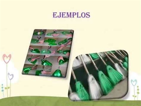 productos elaborados con papel reciclado innovaci 243 n de productos reciclados youtube