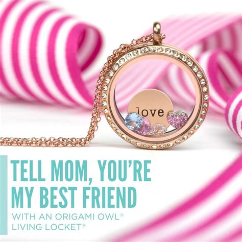 Origami Owl Free Charm - memory keepers origami owl living lockets bren yule