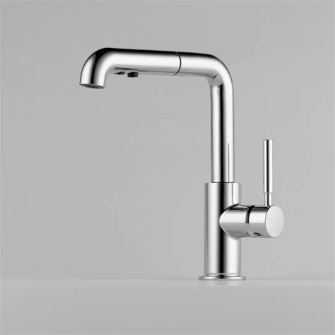 Brizo Solna Kitchen Faucet Brizo Solna Faucet Contemporary Kitchen Faucets Other Metro By Gerhards The Kitchen