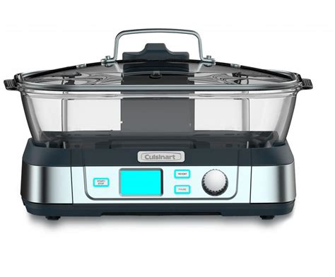 STM 1000   Specialty Appliances   Products   Cuisinart.com