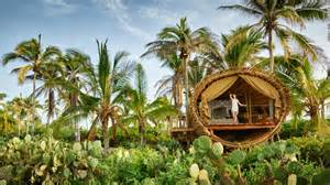 Suite House Eco Luxurious Tree Houses Around The World Cnn Style
