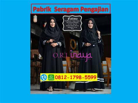 Baju Gamis Ibu2 beli baju gamis murah 62812 1798 5599 seragam