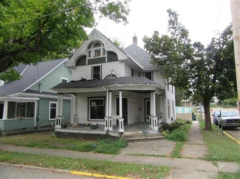 old house dreams c 1900 queen anne fredericktown oh old house dreams