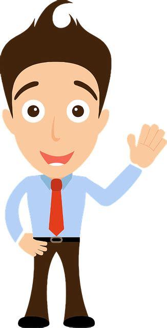 comic characters  man  vector graphic  pixabay