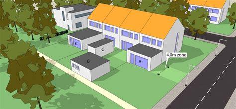 schuur bouwen regels nieuwe regels voor uitbouw lautenbag architectuur