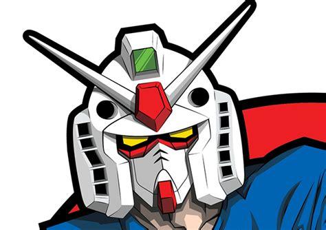 Gundam Attack gundam attack on behance