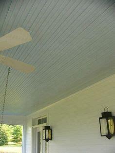 vinyl beadboard soffit  porch ceilings   great