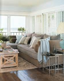 coastal style living rooms coastal style living room decorating tips