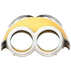 minion mask template minions free printable mask minions