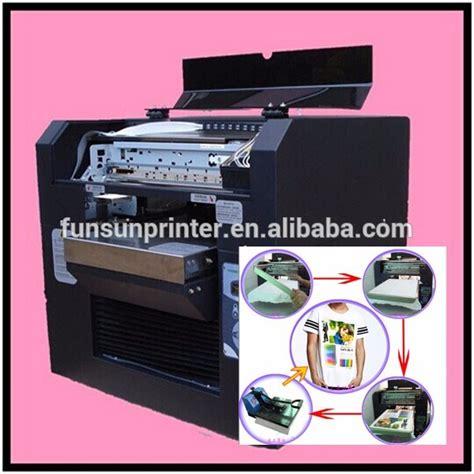 T Shirt Sox Black Dtg Digital Print dx5 8 colors a3 size dtg t shirt printer flatbed