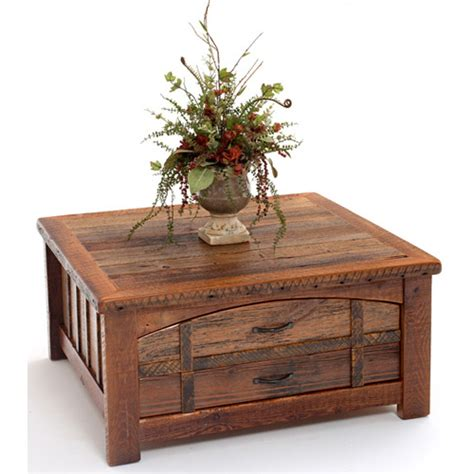 Two Coffee Tables Living Room Heritage Sawtooth 2 Drawer Coffee Table With Curved Drawer Fronts Green Gables