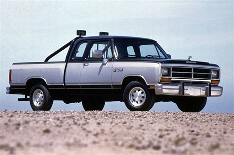blue book value used cars 1992 dodge d150 windshield wipe control 1990 93 dodge ram pickup consumer guide auto