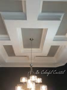 Coffered Ceiling Design Ideas 17 Best Ideas About Coffered Ceilings On