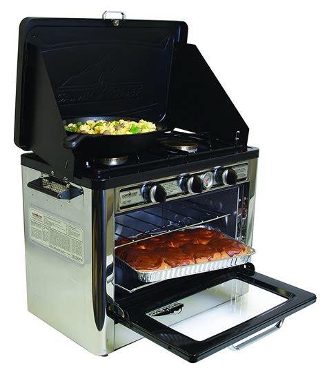 outdoor kitchen stove bbq kitchen range electric oven stove 2 burner propane gas