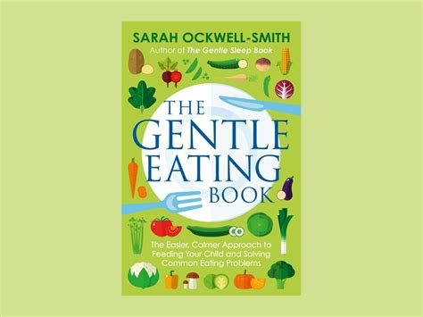 book review the gentle parenting book by sarah ockwell smith single mother ahoy win a signed copy of the gentle eating book by sarah ockwell smith teachwire giveaways
