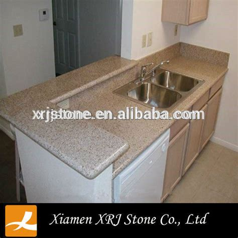 kitchen countertops prices g682 yellow cheap granite kitchen countertop prices buy