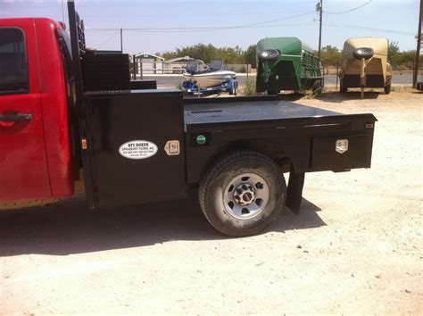 truck bed trailer cer easley trailer truck bed photos