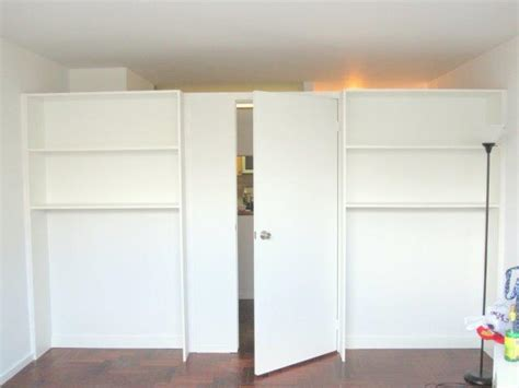 bookshelf partition partition with shelves bookcase partition neat temporary wall divider and shelves