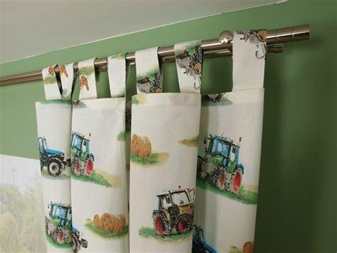 Kinderzimmer Gestalten Traktor by Kinderzimmer Gardinen Trecker Bibkunstschuur