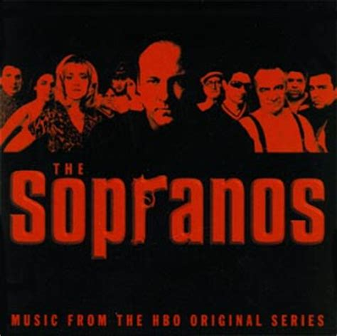 Theme Music Sopranos | sopranos theme song lyrics to sopranos theme song