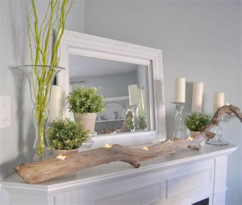 simple home art decor ideas 23 simple mantel 37 home decor ideas to give your home