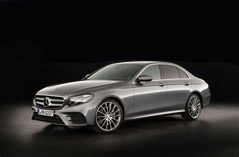 mercedes e class new new mercedes e class exclusive pictures and
