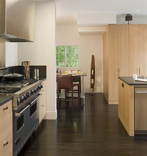 dark kitchen cabinets with light floors dark floor light cabinets future home wish list pinterest
