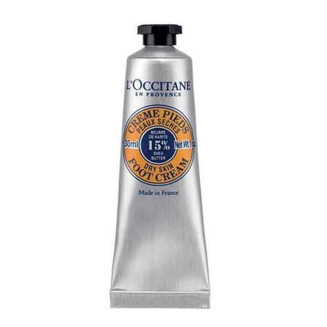 Take A Bath Loccitane Style by L Occitane Shea Butter Foot Rank Style