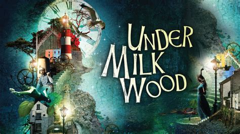 milk wood theatre royal plymouth