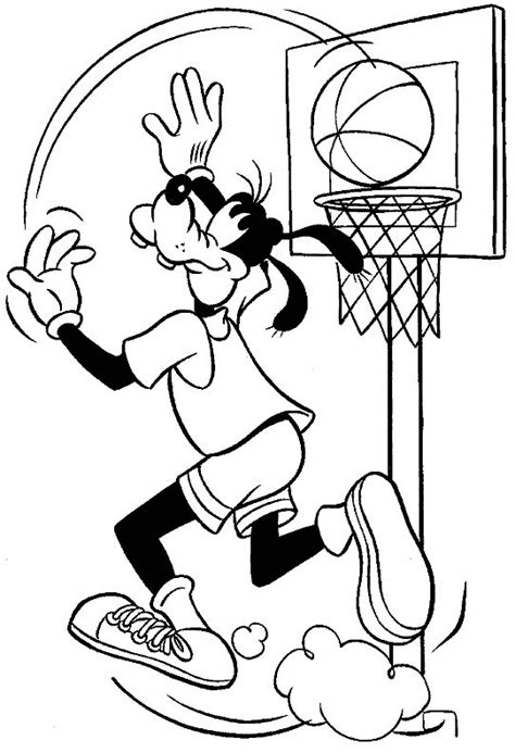 coloring book corruptions goofy goofy coloring pages coloringpages1001