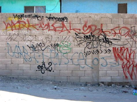 art crimes tijuana