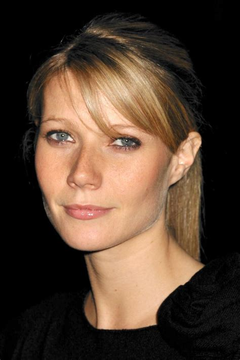 hairstyles for going out to eat 1000 images about gwyneth paltrow on pinterest